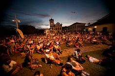 Entre os dias 29 e 31 de maio, as ruas de Paraty serão ocupadas com 30 horas de blues, jazz, R&B, soul, Música Brasileira e world music