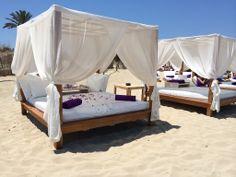 Nassau Beach Ibiza