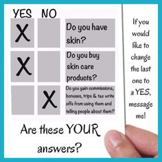 Become a customer of Rodan + Fields and change your skin forever!