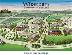 8 Best Campus maps images