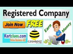 Online Earn – Kartclues.com