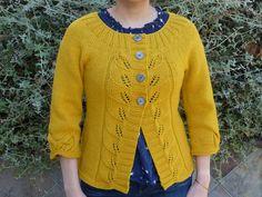 Lillian Fay by knittingfan