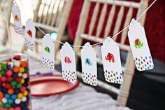 Rainbow Elephant Birthday Celebration decorations, Rainbow Elephant Birthday Celebration ideas, Rainbow Elephant Birthday Celebration theme, invitations