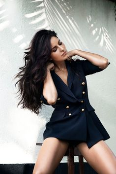Bollywood, Tollywood & Más: Katrina Kaif GQ                                                                                                                                                      More