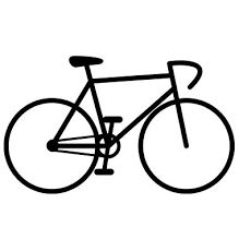 Did you know that you can lose up to 8 lbs per week by just riding your bicycle? Cycling Tattoo, Bicycle Tattoo, Bike Tattoos, Cycling Art, Cycling Bikes, New Tattoos, Tatoos, Bike Icon, Giant Bikes