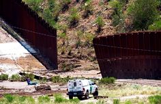 ISIS TRAINING CAMP FOUND IN EL PASO, TX - Texas/Mexico Border