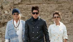 Zoolander 2: la moda