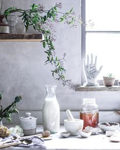 Kitchen Styling | Ki