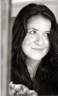Amazing Dollmaker, Christine Alvarado of