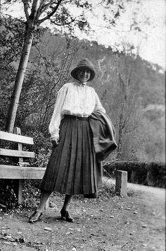 1920's Woman B | Flickr - Photo Sharing!