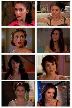 Charmed #PhoebeHalliwell