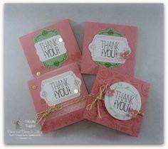 "Card ""Create""tions Saturday Blog Hop Week 3!! - Be Creative With Nicole"
