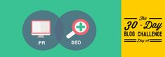 5 Ways SEO and PR Can Work Together (8/30)