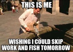 This is Part 5 ofour favorite funny fishing memes.We've spent a ridiculous amount of time scouring the mighty innerweb to bring youthe best andfunniestfishing posts around so now you can steal them in a matter of seconds! Enjoy! 1.I don't always snag the bottom, but when I do I fight it like a fish for …
