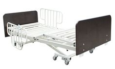 Electric Expandable Bed