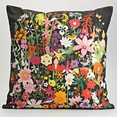 South African Wildflowers Birds and Butterflies by MyFavColour, $47.50