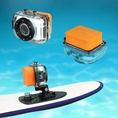 Surfboard Mount Set(Usage Scenarios)