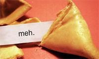 41 Freakin' Funny Fortune Cookie Fortunes