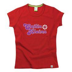 Cailín Álainn Kids T-Shirt by Hairy Baby Happy Kids, Cool Tees, Baby, T Shirt, Tops, Women, Fashion, Happy Children, Supreme T Shirt