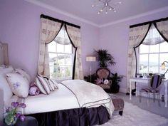 childrens bedroom colour schemes