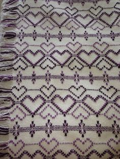 swedish weaving swedish weave looking glass swedish weaving stocking ...