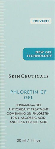 #Skinceuticals Phloretin Cf Gel Serum-in-a-gel Antioxidant Treatment 30ml(1oz) SkinCeuticals Phloretin CF serum is a phenomenon when it comes to providing photo-...