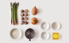 Guide to Foreign Japanese Kitchen by Moé Takemura
