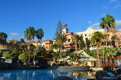 Bahia del Duque, Costa Adeje, Tenerife | Flickr - Photo Sharing!