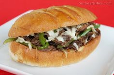 the best cheesesteak sandwiches.