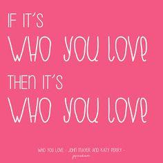 Music Quote - John Mayer