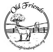"Old Friends of Georgetown,KY- they have over 120 retired thoroughbreds in their care, mostly stallions. Some of their famous retirees: Gulch, Sunshine Forever, Ogygian, Marquetry, and Black Tie Affair. They consider themselves a ""living museum"" of racing history, and rely on donations from visitors."