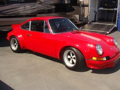 Post pics of 1973 Carrera RSR replicas here... - Page 6 - Pelican Parts Technical BBS
