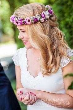 Ślub w Kościele św. Jana Vianneya – Poznań Hair Beauty, Fashion, Moda, Fasion, Fashion Illustrations, Fashion Models