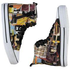 Molo sneakers #KixxOnlineMoloWin