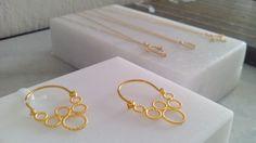 Presentation of Dentelles Collection at Morethanthis, Antiparos « christina soubli jewellery