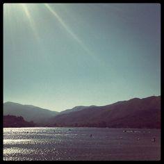 Silver Wood Lake CA