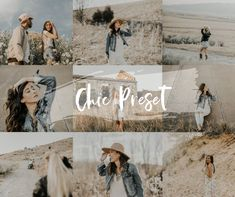 *Brand New* Blogger Lightroom Presets Collection - BP4U Guides Presets Lightroom, Different Tones, Mobile Photos, Chicano, Old And New, Your Photos, Vsco, Brand New, Photography