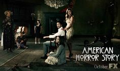 American Horror Story - Can't wait for this show to come back!