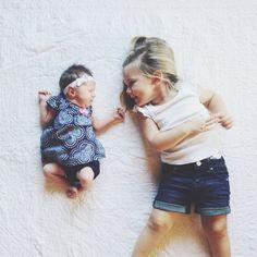 #Sisters!