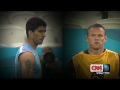 World Cup:  England vs. Uruguay preview Brazil World Cup, England, Music, Youtube, Uruguay, Musica, Musik, Muziek, English