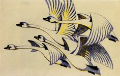 Meridian Gallery - Art & Design: S is for .. Animal Woodblock ABC