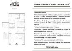 Oferta Vivienda 120 m2