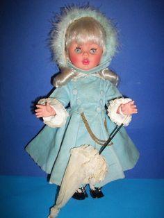 Elisabetta furga doll