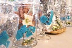 Glass Jars, Stands, and Cloches | Flickr - Photo Sharing!