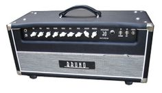 Tony Bruno Custom Amps - Underground 30