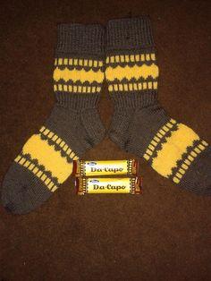 Nam <3 karkkisukat namipäivä villasukat socks