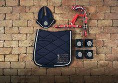 HV Polo accessories for your horse. #horselandspring #horselandnsnr