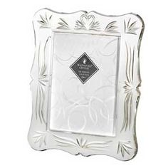Shop the Official Wedgwood Online Store for luxury fine bone china crockery, dinner sets, home décor, jasperware & beautiful gifts. 5x7 Picture Frames, 5x7 Frames, Waterford City, Waterford Crystal, Quartz Rock, Wine Goblets, Wedding Frames, Wedding Ideas, Crystal Design