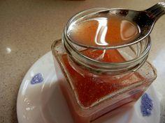 Make your own cough medicine - #DIY #Homesteading