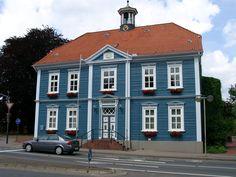 Soltau, Lower Saxony, Germany
